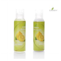 Dissy Face Cleanser With Ekstrak Lemon (Face Toner & Milk)
