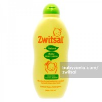 Zwitsal Natural Baby Hair Lotion Aloe Vera, Kemiri, Seledri - 100 ml