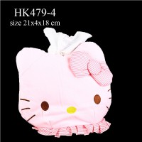 Tempat Tissue Gulung Hello Kitty D HK479-4