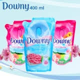 downy 400ml 4pcs