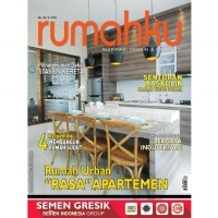 [SCOOP Digital] RUMAHKU / OCT 2016