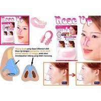 Nose Up Clipper / Alat Pemancung Hidung