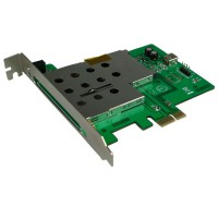 PCI Express to Express Card 54 PCI Card
