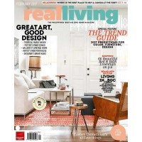 [SCOOP Digital] real living Philippines / FEB 2017