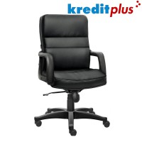 Prissilai Kursi Kantor Ruby Manager Chair