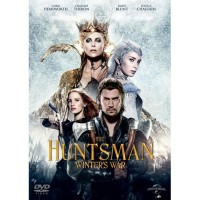 [DVD] The Huntsman : Winter's War