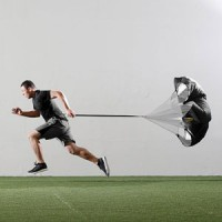 Speed Chute / Speed Training Resistance Parachute