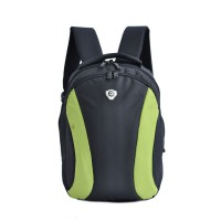 Afater Backpack Ardell - Hitam Hijau