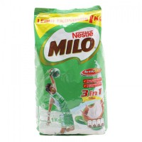 Nestle Milo 3 in 1 Active-GO with 1 kg