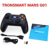 [globalbuy] 2015 new Tronsmart Mars G01 Game Controller Wireless Gamepad For PlayStation 3/3609317