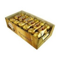 [poledit] Ferro rocher Ferrero Rocher Fine Hazelnut Chocolates 12 Individually Wrapped Pac/12158896