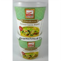 Green Curry Paste MAE SUPEN
