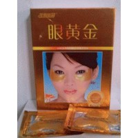 Masker Mata Gold / Collagen Crystall Eyelid Patch