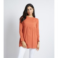 SOPHIE PARIS TELMA ORANGE XL-TTMAO3XL