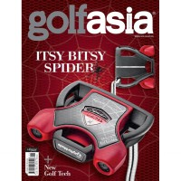 [SCOOP Digital] golf asia / NOV 2016