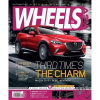 [SCOOP Digital] Wheels Asia / NOV 2016
