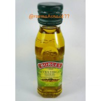 Extra Virgin Olive Oil BORGES 125ml