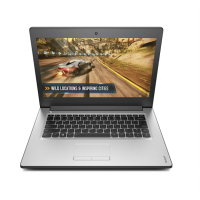 Lenovo Ideapad 310-14IKB-Black (i5-7200U Pro/2.5 Ghz/4GBDDR4/500GB/NG920ADDR3 2G/Win10Home/1Yr)