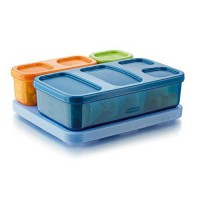 [holiczone] Rubbermaid LunchBlox Kids Tall Lunch Kit/1829898
