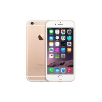 Apple iPhone 6 64GB Gold Garansi 1 Tahun