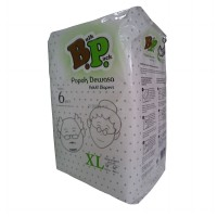 DIAPERS / POPOK DEWASA UK: XL, ISI: 6 PCS / BP-6XL