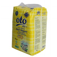 POPOK DEWASA / DIAPERS merk OTO Uk: XL, Isi: 6 pcs / OT-6XL