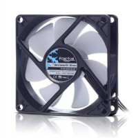 [poledit] Unknown Fractal Design Silent Series R3 80mm FD-FAN-SSR3-80-WT (R1)/11241042