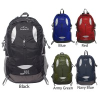 Luminox Tas 5025-30L/Ransel Gunung/ Hiking Backpack (Free rain Cover)