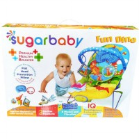 Mainan Bayi BOUNCER SUGAR BABY FUN DINO