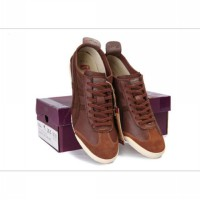 SEPATU SNEAKERS ASICS TIGER ONITSUKA LEATHER. UKURAN 40-44.