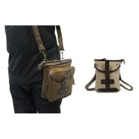 JAPAN BRAND! Rename T0PHOUSE Multifunction (Waist & Sling Bag)