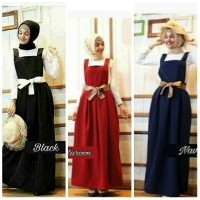 Dress Overall Annie difas
