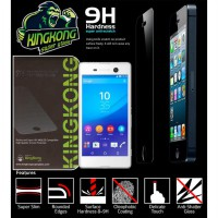 Kingkong Super Glass Sony Xperia M5 - M5 Dual