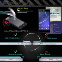 Norton Tempered Glass Sony Xperia T2 Ultra - T2 Ultra Dual