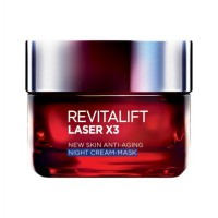 L'oreal Revitalift Laser X3 Night Cream 50 ml