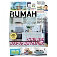 [SCOOP Digital] tabloid RUMAH / ED 352 2016