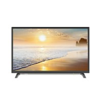 Toshiba LED TV 24L1600 24 Inch - Hitam