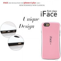 [Buy 1 Get 1 HardCase] Iface 2nd Revolution Case For Iphone 6 Plus 6+ Anti-Shock