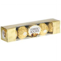 Ferrero Rocher Chocolate T5