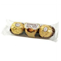 Ferrero Rocher Chocolate T3