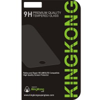 Kingkong Tempered Glass iPhone 5 - 5S - 5C - SE