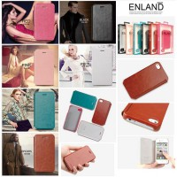 Kalaideng Enland Leather Case iPhone 4 - 4S