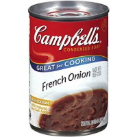 [macyskorea] Campbells Condensed Soup, French Onion, 10.5 Ounce (Pack of 12)/8886897