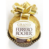 [poledit] Rocher Grand Ferrero Rocher, 4.4 Ounce/14702646
