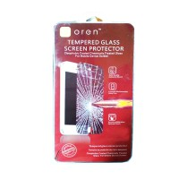 Oren Tempered Glass Lenovo Xiaomi Redmi Pro Dual Camera - Clear