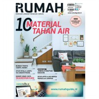 [SCOOP Digital] tabloid RUMAH / ED 362 2017