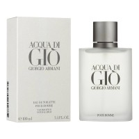 Giorgio Armani Acqua Di Gio for Men EDT 100ml