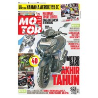 [SCOOP Digital] MOTOR PLUS / ED 923 NOV 2016