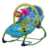 Bouncer [Pliko] Rocking Chair Hammock