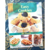 EASY COOKIES : Diah Nimpuno